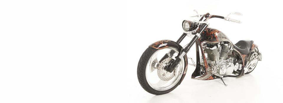 Scooter Bike Trike Insurance